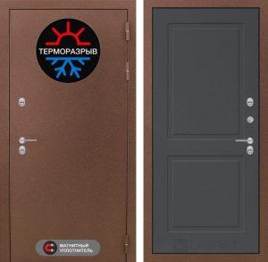 """Входная дверь серии """"ТЕРМО-3"""" №15"""