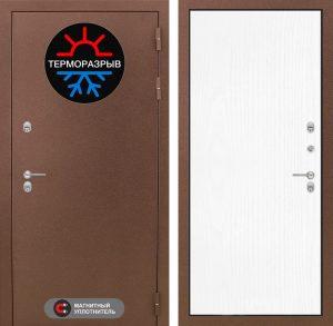 """Входная дверь серии """"ТЕРМО-3"""" №31"""
